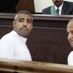 Ai Cập tuyên án 3 năm tù 3 ký giả của đài Al Jazeera