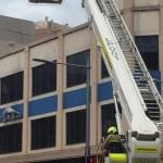 Cháy tại nhà hàng Hàn Quốc trên đường Sydney
