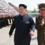 Hai miền Triều Tiên pháo kích nhau dọc biên giới