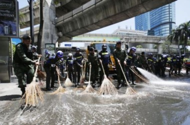 Người Việt ở Thái Lan lo về an toàn và kinh tế sau vụ nổ bom