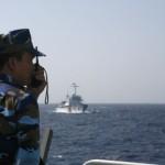 Việt Nam nhận tàu của Nhật giữa căng thẳng Biển Đông tăng