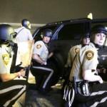 Nổ súng tại cuộc tuần hành đánh dấu 1 năm vụ Ferguson