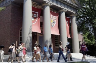 Sắp có trường đại học Harvard tại Việt Nam