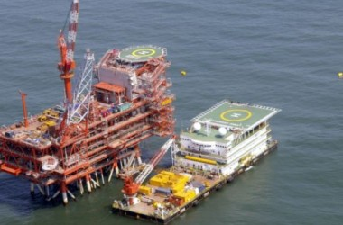 Việt Nam gia hạn cho Ấn Độ thăm dò dầu khí ở Biển Đông