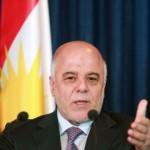 """Ông Abadi """"Iraq chấp thuận các biện pháp cải cách chính phủ"""""""