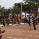 Liên Hiệp Quốc lên án vụ giết hại binh sĩ gìn giữ hòa bình ở Trung Phi