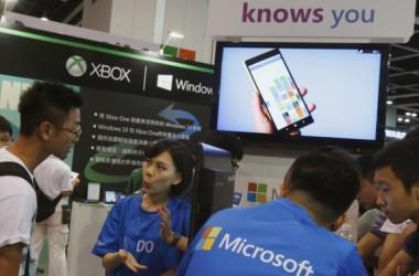 Microsoft ra mắt Windows 10 trên toàn thế giới