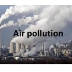 Ô nhiễm không khí gây bệnh tim mạch và giảm thọ