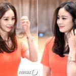 10 Sao Hàn có gương mặt đẹp