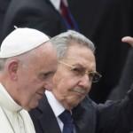 Đức Giáo Hoàng Francisco bắt đầu 10 ngày tới Cuba và Mỹ