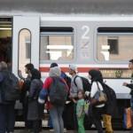 EU họp bàn ứng phó với người tị nạn