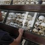 Tòa xử Khmer Đỏ nghe luận chứng về tội ác diệt chủng