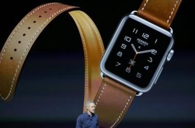 Apple cộng tác Herme tung ra sản phẩm mới