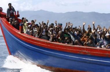Úc đồng ý tiếp nhận13,750 người tị nạn Syria