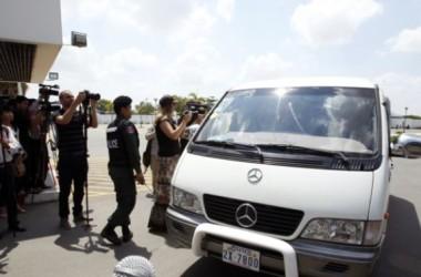 Campuchia nhận người tị nạn theo thoả thuận với Nước Úc