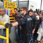 Người tị nạn tăng mạnh ở Áo, Hungary
