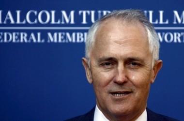 Malcolm Turnbull thủ tướng thứ 29 của Nước Úc