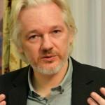 Lính Anh Quốc sẽ không canh gác Ông Julian Assange