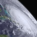 Bão Joaquin tăng thành bão cấp 4