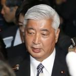 Bộ trưởng Quốc phòng Nhật Bản tới Việt Nam bàn về Biển Đông
