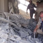 Nga bênh vực các cuộc không kích ở Syria