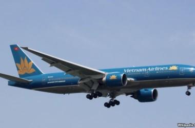 Hãng máy bay Nhật ANA nhắm vô cổ phần của Vietnam Airlines