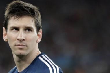 Messi sắp ra tòa vì gian lận thuế