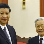 Chủ tịch Trung Quốc Tập Cận Bình thăm Việt Nam khi căng thẳng Biển Đông tăng cao