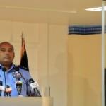 Phó Tổng thống Ahmed Adeeb bị bắt vì âm mưu ám sát tổng thống Maldives