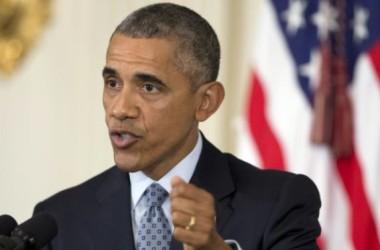 Tổng Thống Obama: TPP sẽ thăng tiến và bảo vệ cho dân Mỹ