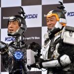 Robot: Người bạn tốt trong tương lai của nhân loại?