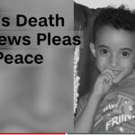 Yemen: Fareed Shawky – Xin Đừng Chôn Tôi
