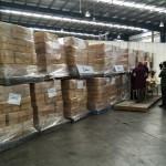 Hải quan Úc ngày thu giữ 71 tấn thuốc lá nhập lậu