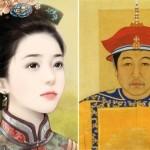 Thuận Trị Hoàng đế lụy tình xuống tóc đi tu