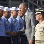 Mỹ giúp Việt Nam nắm thông tin tình báo về biển Đông?