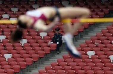 Giới chức thể thao Nga che giấu kết quả doping trong điền kinh