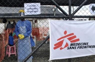 Liberia lại xuất hiện các ca bệnh Ebola