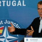 NATO lo về việc Nga tăng cường quân lực