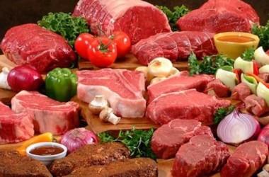 """Con người có từ bỏ được """"thịt"""" trong các bữa ăn không?"""