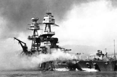 Mỹ nhớ lại trận Trân Châu Cảng