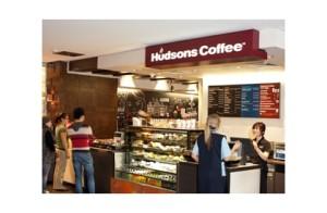Hudson cofe
