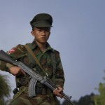 Miến Điện: Pang Law – Vẫn Còn Đó Những Cuộc Chiến Giấu Mặt