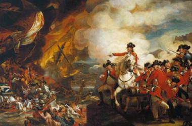 Những cuộc xâm lược bất thành trong lịch sử