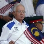 Tố cáo tham nhũng vào Thủ tướng Najib không đúng sự thật