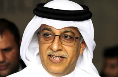 Sheikh Salman dẫn đầu cuộc đua Chủ tịch FIFA