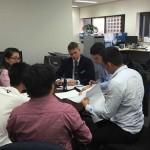 Rúng động vụ Vi Trần lừa đảo vé máy bay tại Úc Châu
