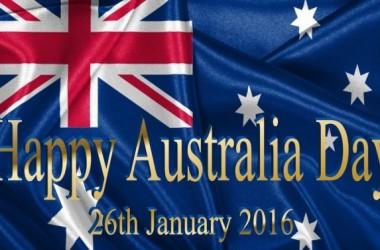 Quốc Khánh Úc 26/01/2016 có 16,000 người tuyên thệ là Công Dân Úc đến từ 154 quốc gia trên thế giới