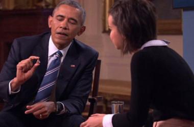 Bí mật những món quà của Tổng Thống Mỹ Barack Obama
