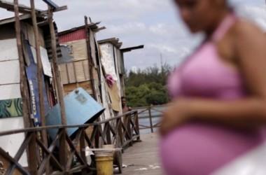 2.000 phụ nữ mang thai ở Colombia nhiễm virus Zika