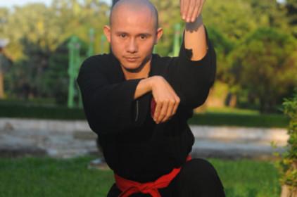 Hầu Quyền Monkey Kungfu